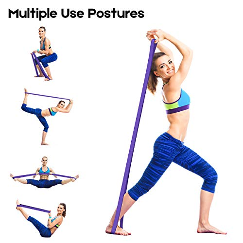 Pull Up Bands Stretch Resistance Bands Mobility Exercise Bands
